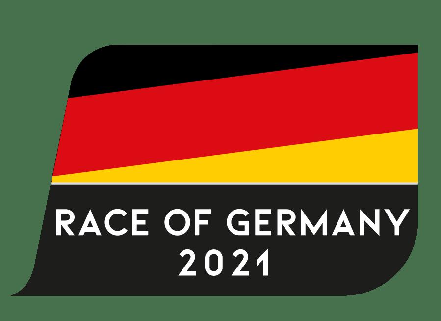 Race of Germany